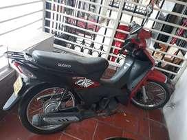 Vendo Moto One Victory