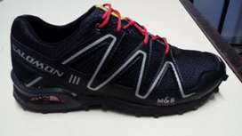 Zapatillas salomon DISPONIBLES $1200