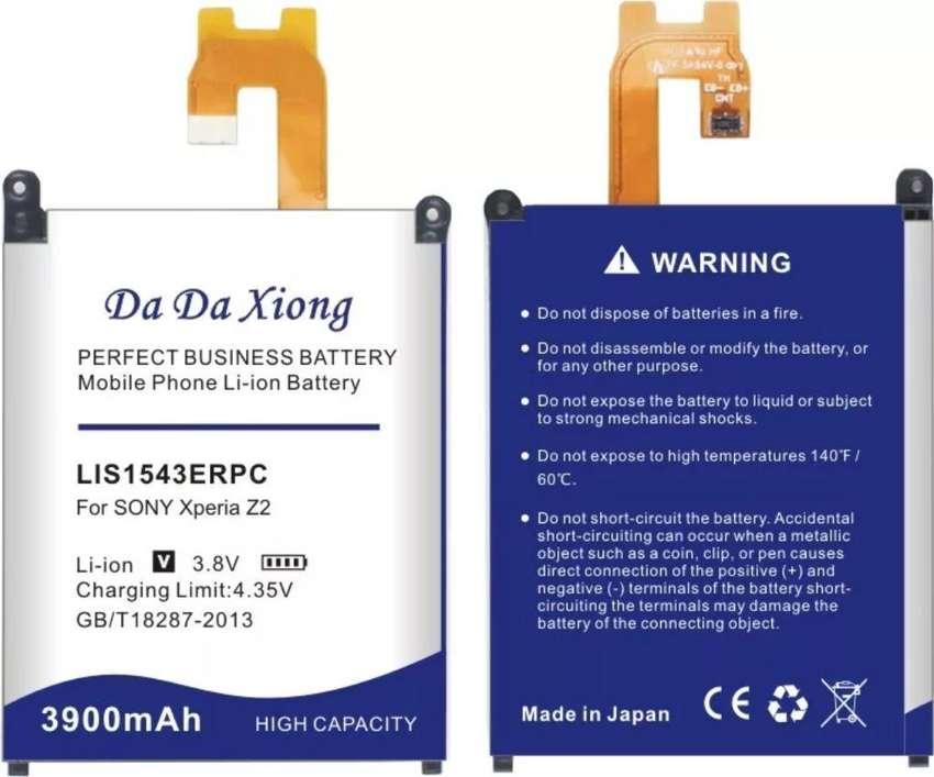 Bateria Sony Xperia Z2 0