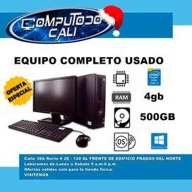 COMPUTADOR DE MESA CORE I5