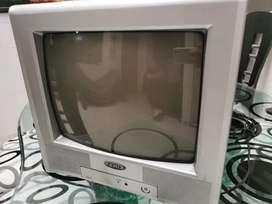 Televisor Kenix en perfecto estado con control original, gangazo, precio negociable