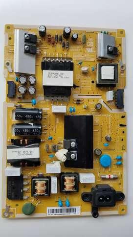 tarjeta fuente un40ku6000