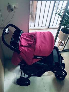 Coche para bebé Marca Priori