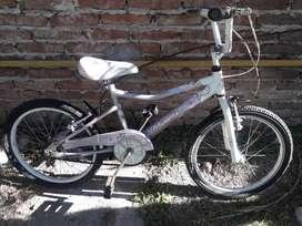 Vendo bici R'20