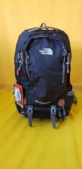Mochila  The North Face original RECIÉN TRAÍDO de EUROPA