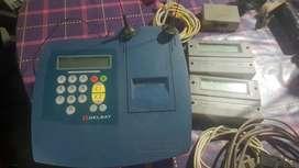Tarifador Ct 8002 para Cabina Telefonica