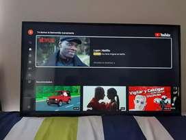 "Vendo TV AOC Smart TV 43"""