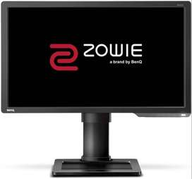 ZOWIE MONITOR 144 HZ GAMING RATE