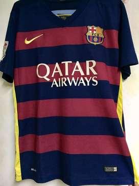 Camisa de la Barca /barcelona de españa