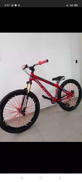 Bicicleta estum