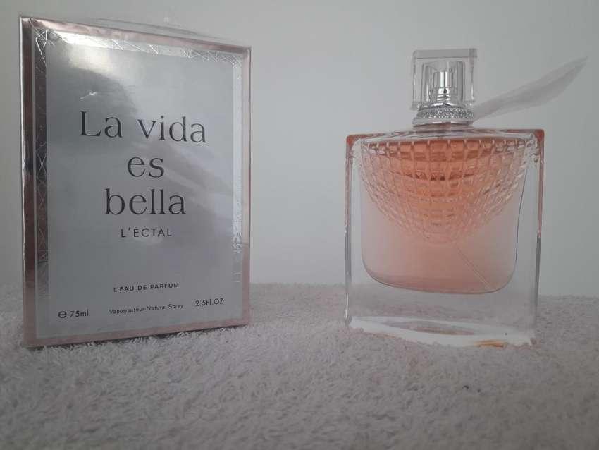 Perfume La Vida Es Bella Palermo 0