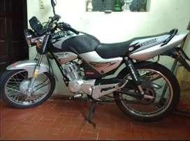Vendo Yamaha YBR 125