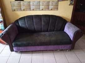 Juego de sofás/muebles 4 Piezas