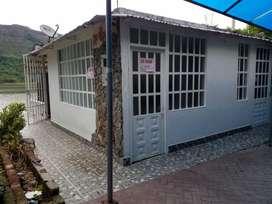 Vendo Casa Represa El Puerto