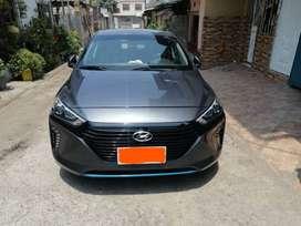 venta de Hyundai ioniq automatico