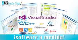 Software a Medida