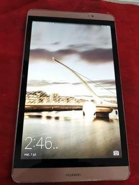 """Tablet 8"""" MediaPad"""