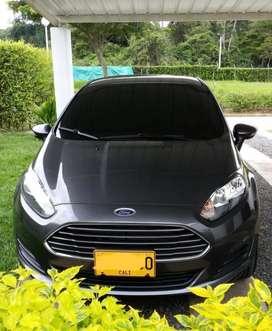 Vendo Ford Fiesta perfecto estado