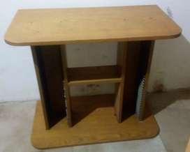 Vendo mesa para tv / equipo de audio