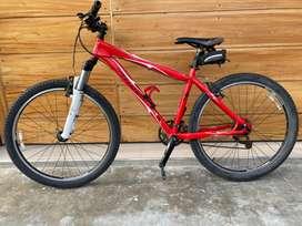 Bicicleta Specialized Rockhopper R26