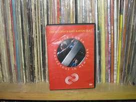 Chick Corea & Gary Burton – Rendezvous in New York - DVD 2011