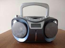 Reproductor Acoustech A-IO5D CD/ Radio Am/ Fm Acoustech . Cd A Reparar segunda mano  Palermo, Capital Federal