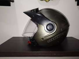 Casco shaft certificado talla M