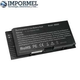 Bateria Dell Precision M4600 M4700 M4800 M6600 M6700 M6800