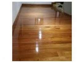 mantenimiento de pisos en madera