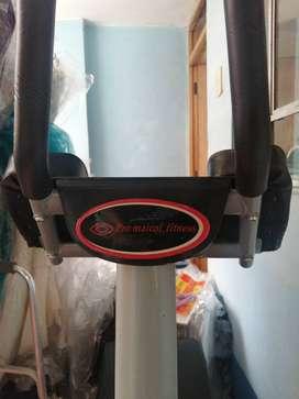 Se vende maquina de hacer ejercicios abdominales