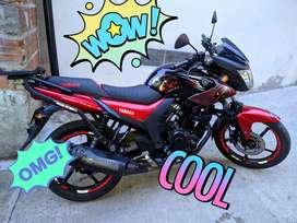 Vendo Yamaha Szrr