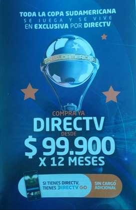 DirecTV Pospago