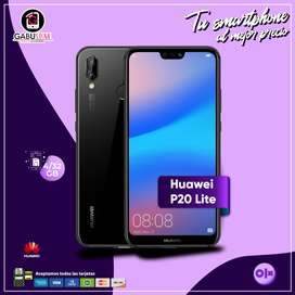 Huawei P20 lite 4/32GB *con garantía*