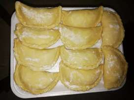 Empanadas bandeja x 10 und