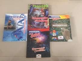 libros para estudiar icfes