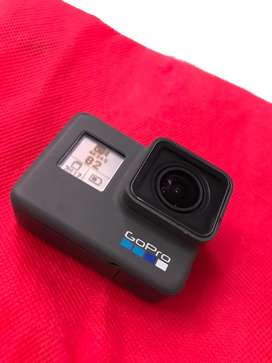 GoPro HERO6 Black waterproof
