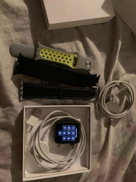 VENDO APPLE WHATCH SERIE 3