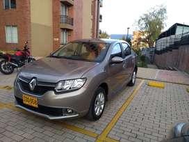 Renault Logan Privileg Full Equipo