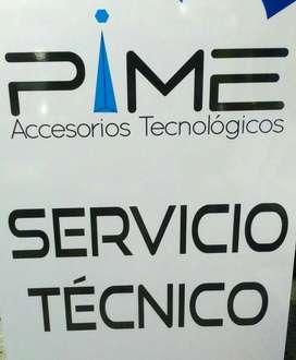 Servicio Tecnico de Portatiles