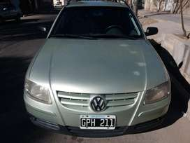 Gol Country 1.6 Trendline Full Original
