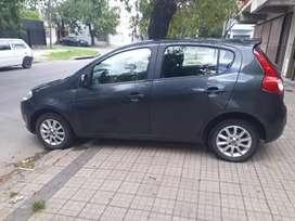 Fiat palio atracttive 1.4 c equipo de gas 5ta generacion