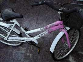 Bicicleta de Dama Nueva