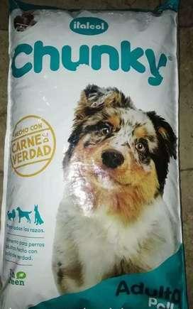 Comida para tus mascotas