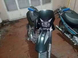 VENDO SKUA 150cc MODELO 2010