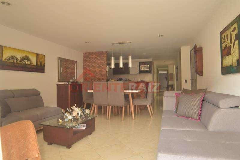 apartamento en venta en Medellín - Envigado- Ref. 364 0