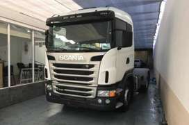 SCANIA G 340 TRACTOR AÑO 2012