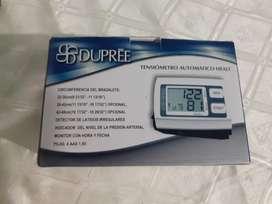 Vendo tensiometro automatico healt