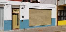 Alquilo local comercial - Corrientes 4300