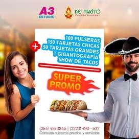 Show de tacos