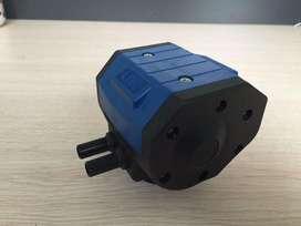 Pulsador LT80 ordeño kit x 4 piezas